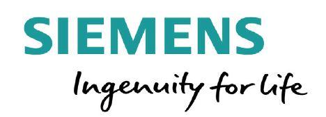 Siemens AG Amberg